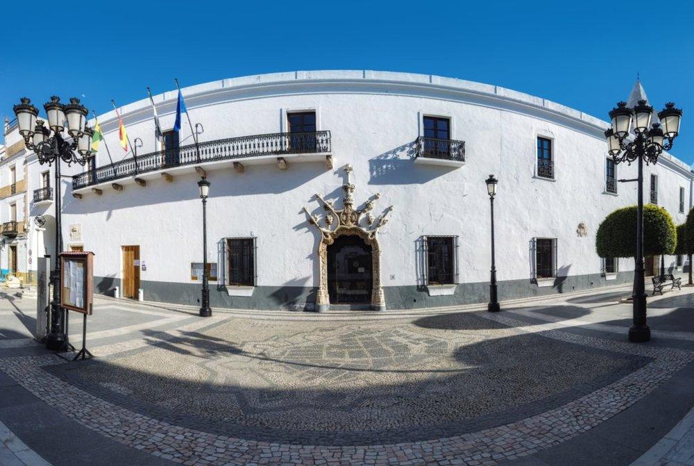 palácio dos Duques do Cadaval