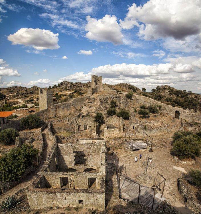 Castelo de Malveira