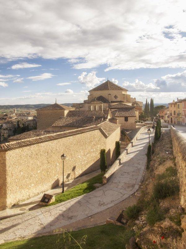 Convento das Carmelitas