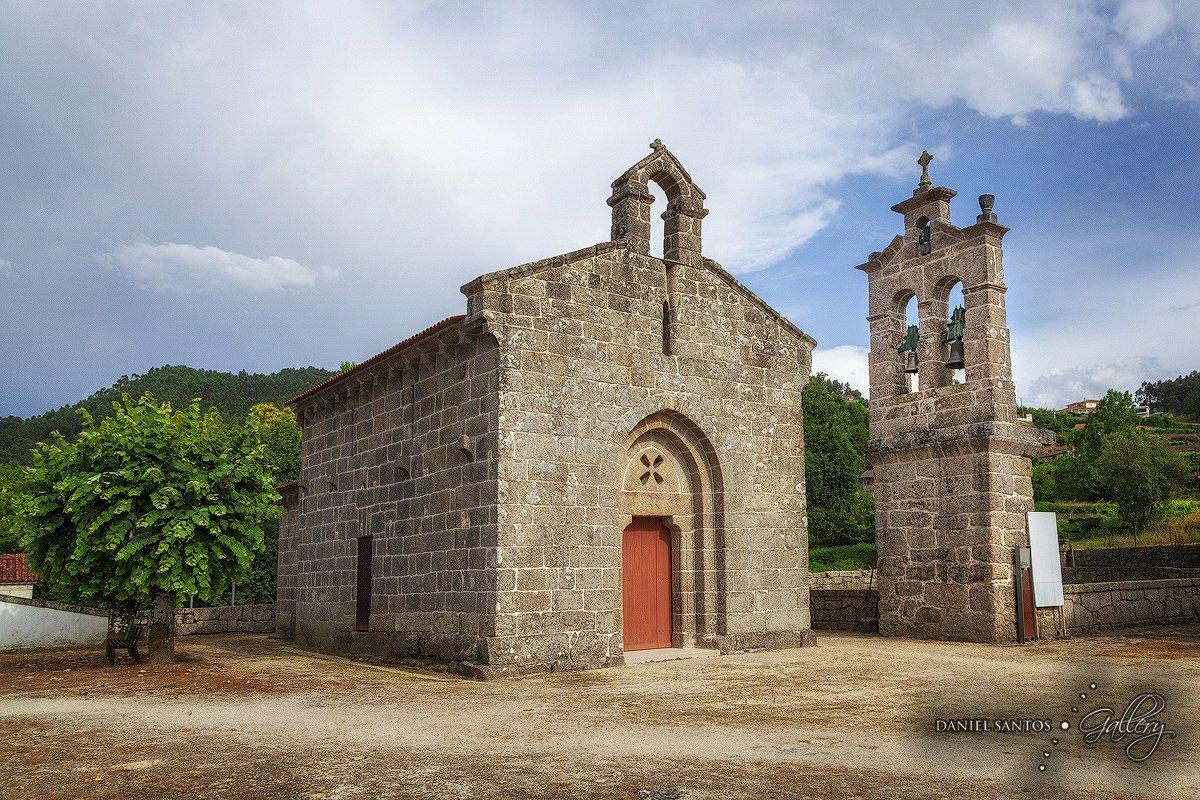 Santa Maria de Jazente