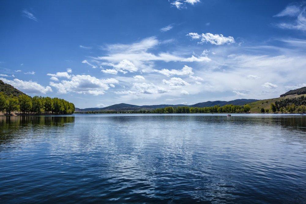 Lago Daït Aoua, Ifrane