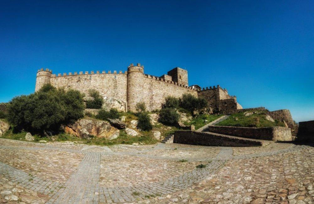 Castelo de Miraflores (ou de Alconchel)