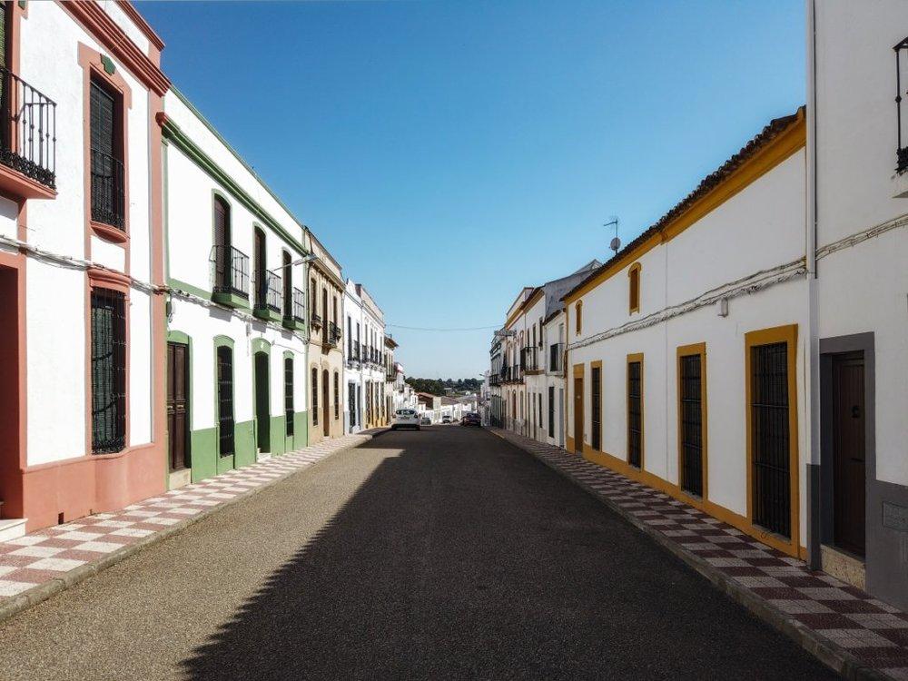 rua de Alconchel