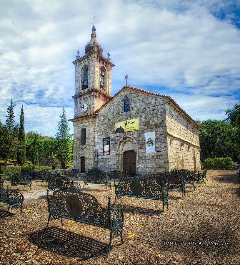 Santa Maria de Veade
