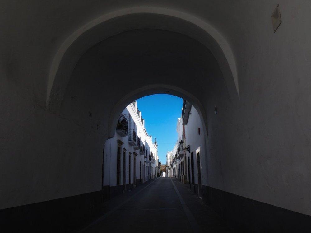 rua de Olivença