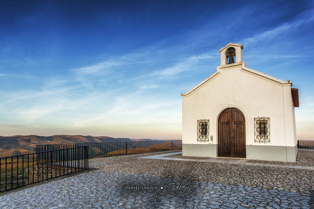 Saint Gabriel, Castelo Melhor