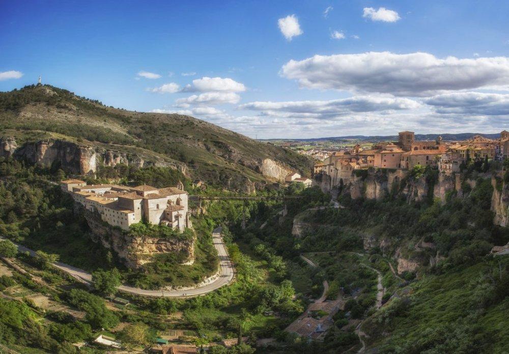 Huécar Valley