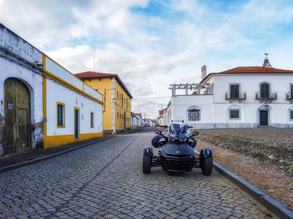 vila Cuba do Alentejo