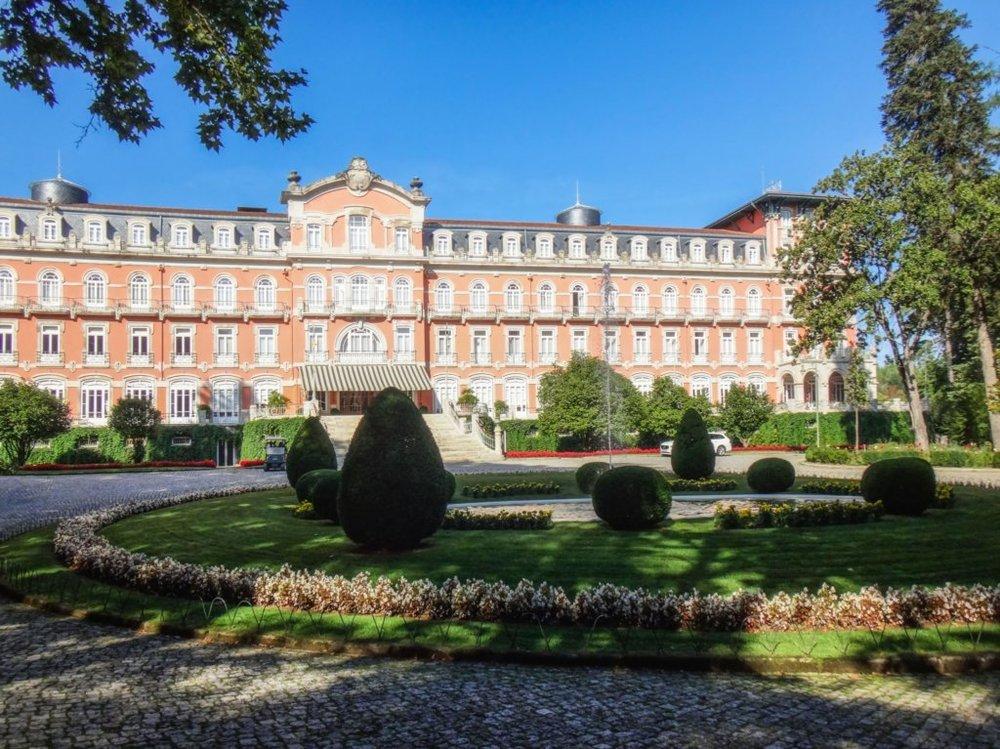 Hotel Palácio de Vidago