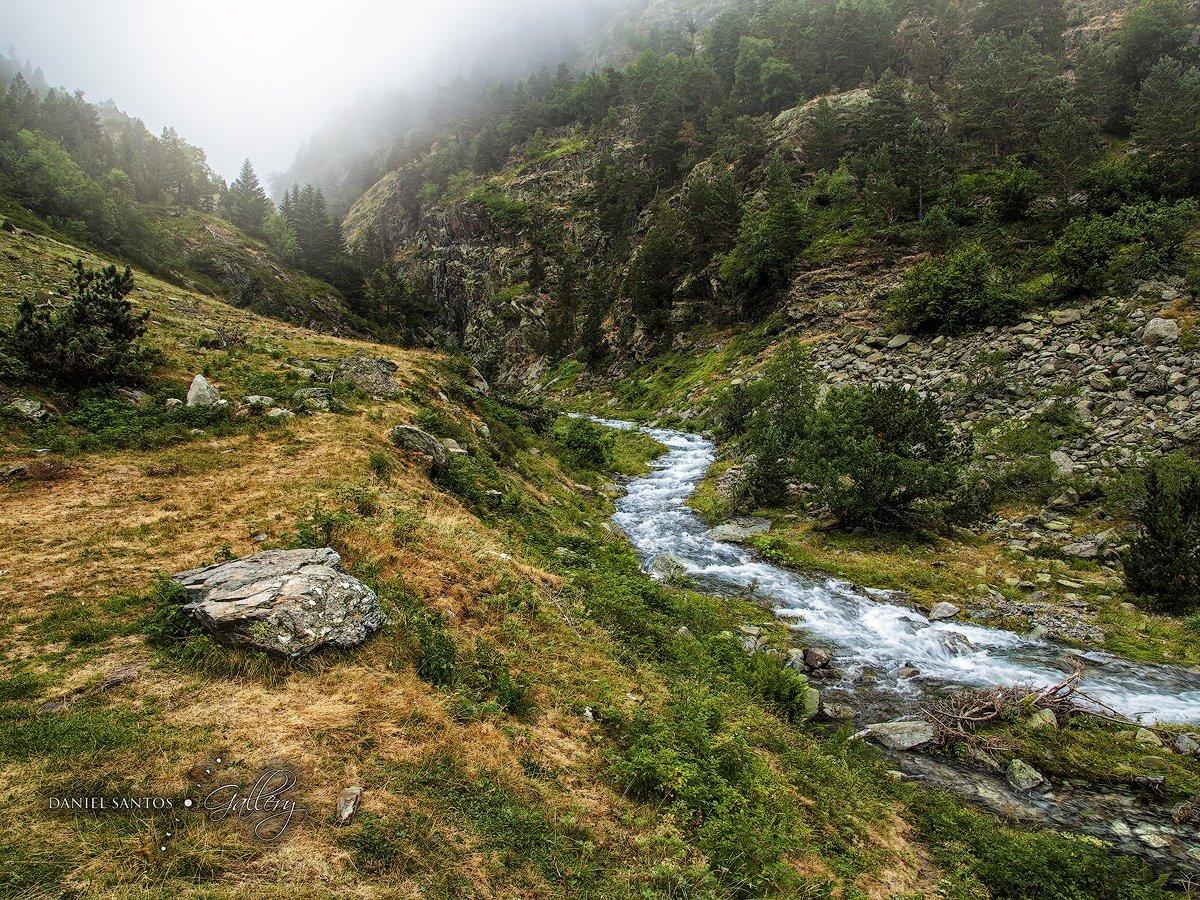Reserva Natural de Néouvielle