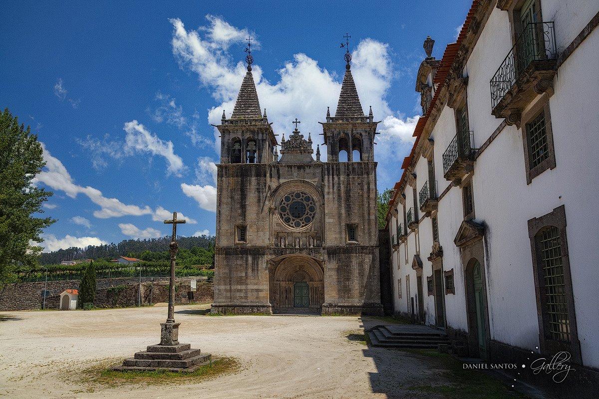 Santa Maria de Pombeiro